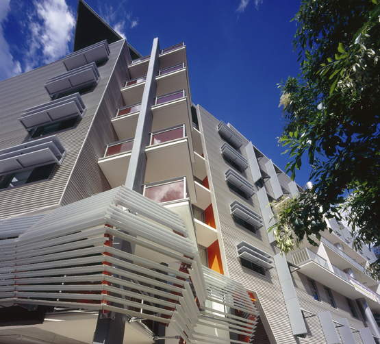 Announcement: Student residences win commendation at Queensland RAIA awards