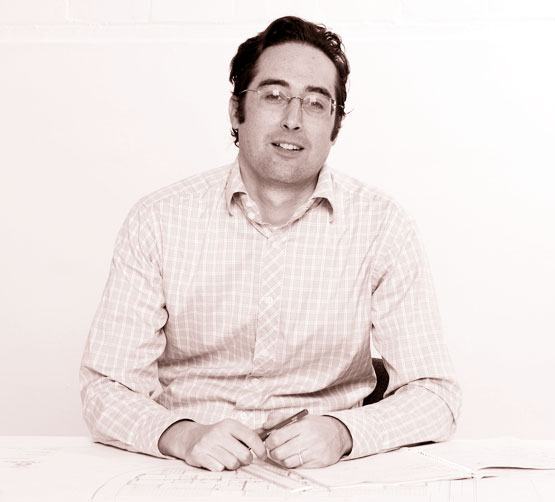 Announcement: Allen Jack+Cottier promotes architect David Nelson