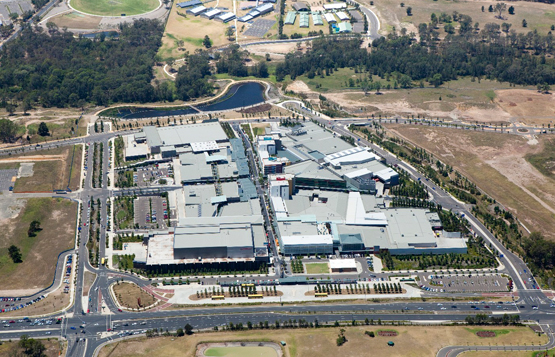 Press Release: Rouse Hill Town Centre one of the world's best…