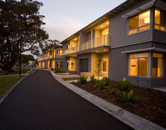 Press Release: Hillcrest Village wins National Excellence in Building and Constructions Award
