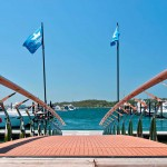 Rose Bay, Gangway, sports, bridge