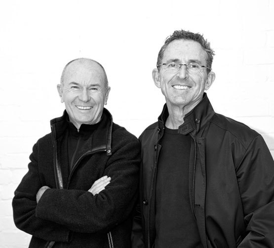 Press Release: Allen Jack+Cottier set to enter new era of design